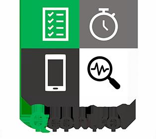 Apps QControl - Integran