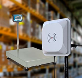 PremiumFood - RFID Trazabilidad Almacén - Integran